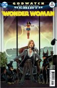 Wonder Woman, Vol. 5 #22A