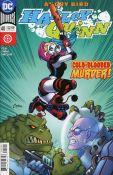 Harley Quinn, Vol. 3 #40A