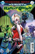 Harley Quinn, Vol. 3 #7A