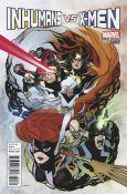 Inhumans vs. X-Men #4C