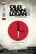 Old Man Logan, Vol. 2 #9