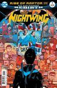 Nightwing, Vol. 4 #7A