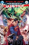 Justice League, Vol. 2 #7A