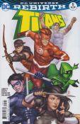 Titans, Vol. 2 #5B