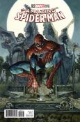 The Amazing Spider-Man, Vol. 4 #22D