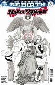 Harley Quinn, Vol. 3 #16B