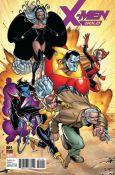 X-Men: Gold #1D