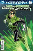 Hal Jordan and the Green Lantern Corps #19B