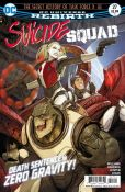 Suicide Squad, Vol. 4, issue #27