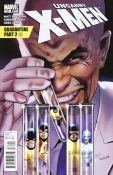 Uncanny X-Men, Vol. 1 #531
