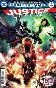 Justice League, Vol. 2 #2A