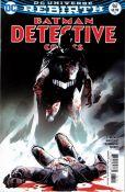 Detective Comics, Vol. 3 #967B
