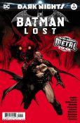 Batman: Lost, issue #1