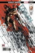 Old Man Logan, Vol. 2 #32A