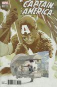 Captain America, Vol. 1 #701B