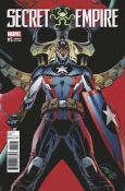 Secret Empire #5E