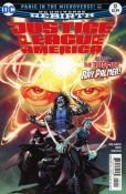 Justice League Of America, Vol. 5 #12A