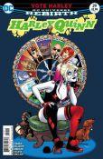 Harley Quinn, Vol. 3 #29A