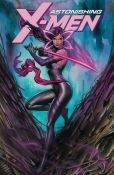 Astonishing X-Men, Vol. 4 #1U