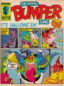 Marvel Bumper Comic #4