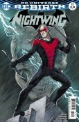 Nightwing, Vol. 4 #17B