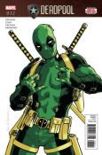 Deadpool, Vol. 5 #32A