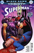 Superman, Vol. 4, issue #25