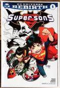 Super Sons #1Q