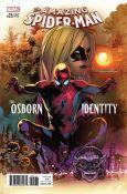 The Amazing Spider-Man, Vol. 4 #25C