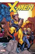 Astonishing X-Men, Vol. 4 #1G
