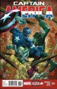 Captain America, Vol. 7 #13