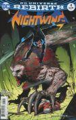 Nightwing, Vol. 4 #4A
