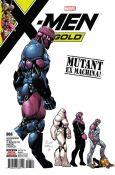 X-Men: Gold, Vol. 2 #6