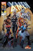 X-Men: Gold #1M