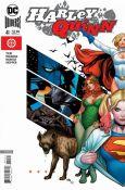 Harley Quinn, Vol. 3 #41B
