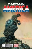 Captain America, Vol. 7 #3B