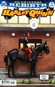 Harley Quinn, Vol. 3 #19B