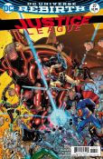 Justice League, Vol. 2 #27B
