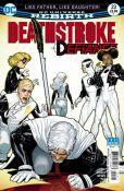 Deathstroke, Vol. 4 #23A