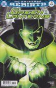 Green Lanterns #31B