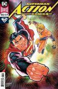 Action Comics, Vol. 3 #993B