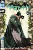 Batman, Vol. 3, issue #50
