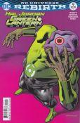Hal Jordan and the Green Lantern Corps #9B