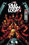 Old Man Logan, Vol. 2 #14