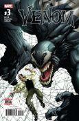 Venom, Vol. 3 #3A