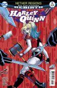 Harley Quinn, Vol. 3 #15A