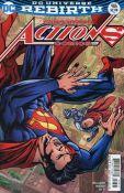 Action Comics, Vol. 3 #986B
