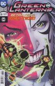 Green Lanterns #38A