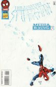 The Amazing Spider-Man, Vol. 1 #408A