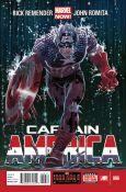 Captain America, Vol. 7 #6A